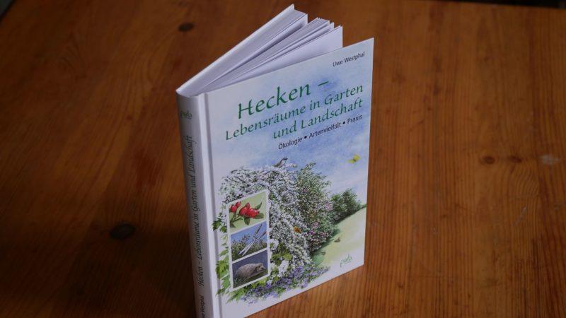 Hecken Lebensräume in Garten und Landschaft